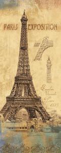 Architecture I by Daphne Brissonnet
