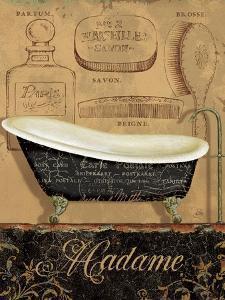 Bain de Madame by Daphne Brissonnet