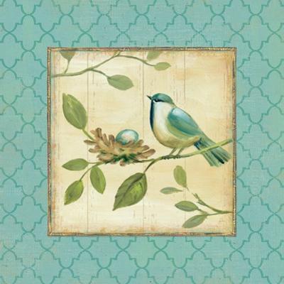 Bird's Home II by Daphne Brissonnet