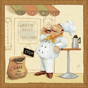 Chef's Market IV by Daphne Brissonnet