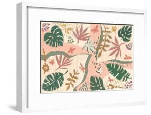 Desert Flair II Color by Daphne Brissonnet