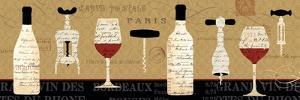 Evening in Paris by Daphne Brissonnet