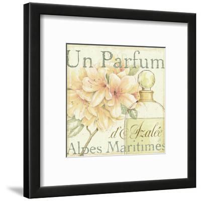Fleurs and Parfum III