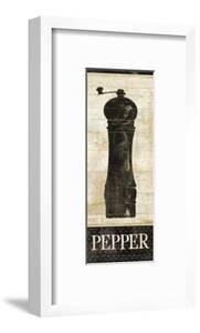 Pepper by Daphne Brissonnet