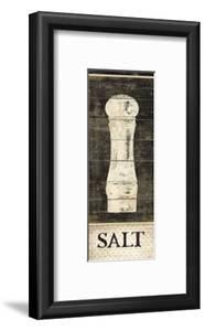 Salt by Daphne Brissonnet