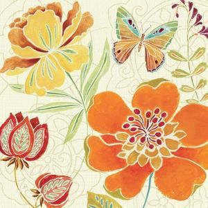 Spice Bouquet II by Daphne Brissonnet