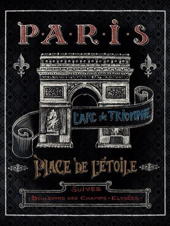 Travel to Paris II