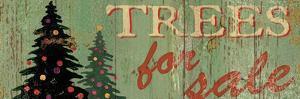 Trees for Sale by Daphne Brissonnet