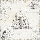 Wild and Beautiful XIII-Daphne Brissonnet-Art Print