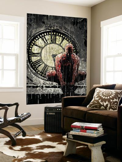 Daredevil No.62 Cover: Daredevil-Alex Maleev-Wall Mural