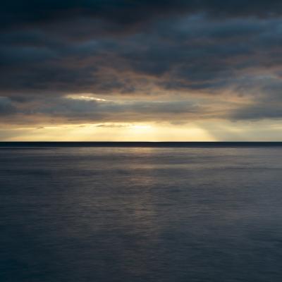 Dark Dawn-Doug Chinnery-Photographic Print