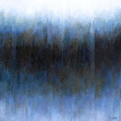 Dark Ice, 2015-Jeremy Annett-Giclee Print