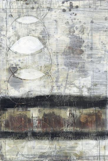 Dark into Light I-Jennifer Goldberger-Premium Giclee Print