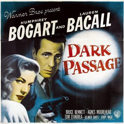 Dark Passage, 1947--Giclee Print