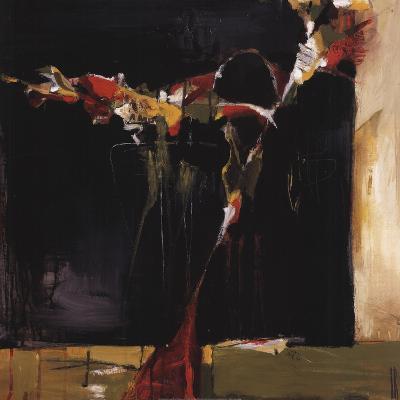 Dark Still Life-Terri Burris-Art Print