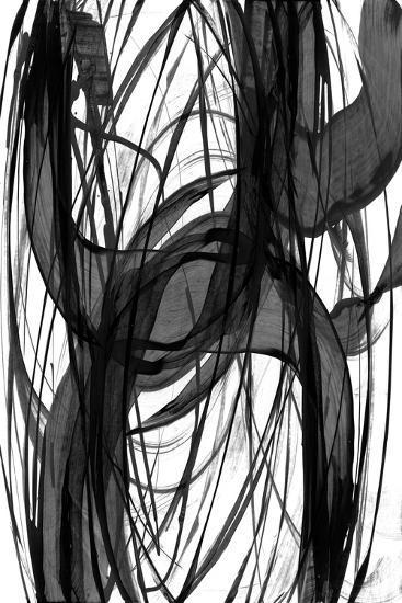 Dark Swirls-PI Studio-Art Print