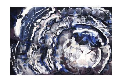Dark Waves-Kari Taylor-Giclee Print
