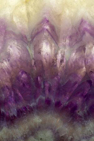 Amethyst by Darrell Gulin