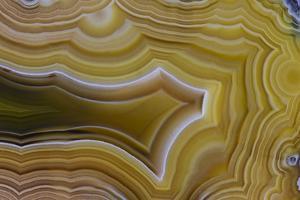 Banded Agate, Sammamish, Washington by Darrell Gulin