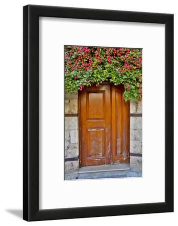 Doorway in Antalya, Turkey
