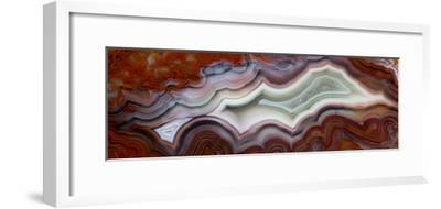 Mexican Crazy Lace Agate