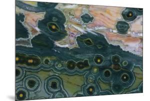 Ocean Jasper from Madagascar by Darrell Gulin