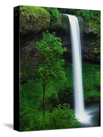 South Silver Falls