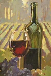 Sonoma by Darrell Hill