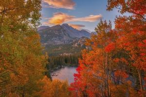 Autumn's Breath by Darren White Photography