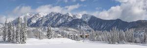 Colorado Winter Wonderland by Darren White Photography
