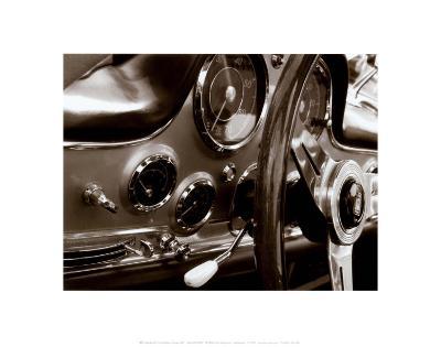 Dashboard-John Maggiotto-Art Print