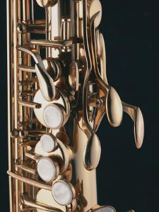 Saxophone by Datacraft Co Ltd