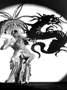 Daughter of the Dragon, Anna May Wong, 1931