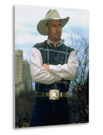 Country Singer Garth Brooks