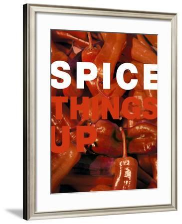 Spice Things Up