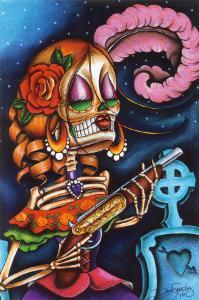 Bonita by Dave Sanchez