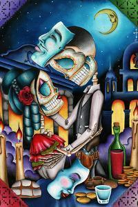 Masquerade by Dave Sanchez