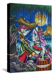 Pirates by Dave Sanchez