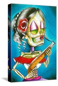 Shot Gun Suzie by Dave Sanchez