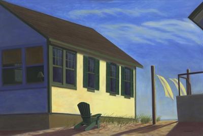 Summer Wind, 2009 by David Arsenault