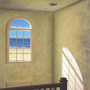 Window II, 1998 by David Arsenault