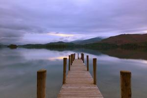 Eternal Calm by David Baker