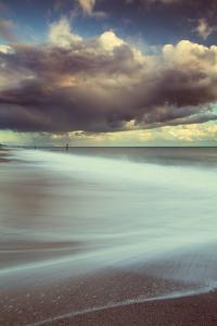 Slow Shores by David Baker