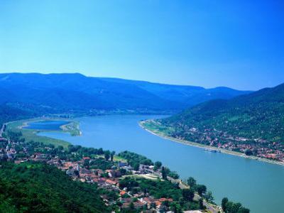 Danube Bend, Visegrad, Hungary