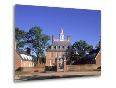 Governor's Palace, Williamsburg, VA