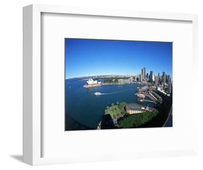 Harbor & City, Sydney, Australia