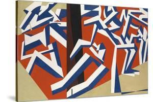 The Mud Bath by David Bomberg