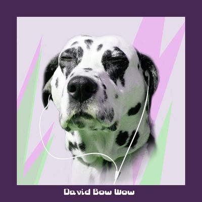 David Bow Wow-Noah Bay-Art Print