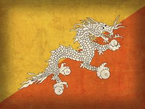 Bhutan by David Bowman