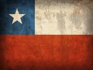 Chile by David Bowman